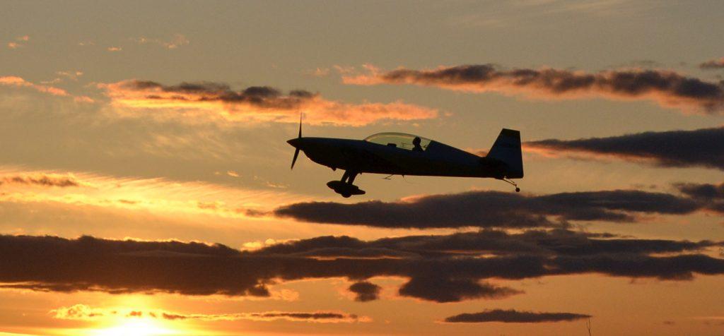 top aviation review website